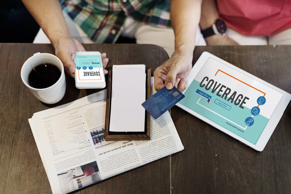 Everything you need to know about insurance provided with your credit card